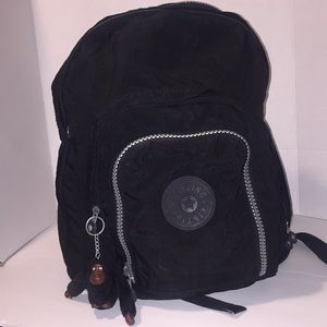 Kipling Harper Large Expandable Backpack